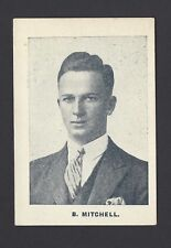 HARTLEYS - SOUTH AFRICAN ENGLISH CRICKET TOUR 1929 - B MITCHELL, TRANSVAAL