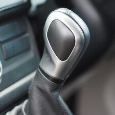 Van-X – Automatik / DSG Schaltknauf Blende – mattchrome für VW Transporter T5 ab