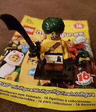 """LEGO Minifigur - Serie 16  """"Wüstenritter"""""""