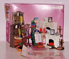 Playmobil 5310 Living Room VINTAGE COLLECTORS SET NEVER DISPLAYED
