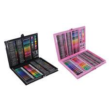 167pcs Art Set Kids Gifts Art Supplies Drawing Painting Coloring Writing Kit