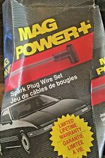 Dominium Automotive Mag Power Cable De Bujía + juego de #760469