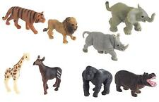 7 Safari Ltd  Good Luck Minis Hand Painted Collectibles Packs (FREE GIFT)