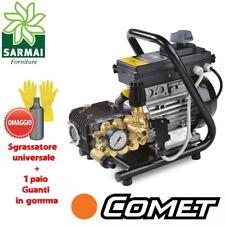 COMET Idropulitrice ETM 150 acqua fredda 150bar - 600l/h - 2900W - 3,0HP - 230V