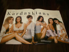 KEEPING UP WITH THE KARDASHIANS 10th Anniversary 2017 article Kanye West, Kim