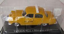 Ixo-Altaya, Taxi du monde. Volga Moscou 1955
