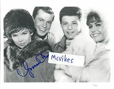 "Yvonne Craig as Barbara Norris ""Ski Party"" Autographed Signed 8x10 Photo COA"