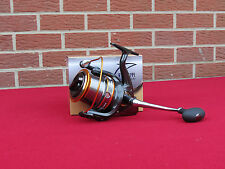 moulinet surfcasting ou carpe lj9000---13 roulements