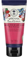 Neal's Yard Remedies Wild Rose Hand Cream 50ml BBE 07/21