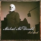 Michael McDonald - Soul Speak  (CD) . FREE UK P+P .............................