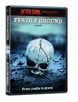 Fertile Ground - After Dark Originals DVD- Brand New & Sealed- Fast Ship! VG-112
