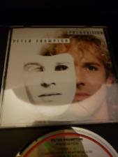 Peter Frampton - Premonition CD Japan Atlantic 81290-2