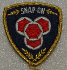 """/""""NEW/"""" Vintage Old Antique Snap-on Tools Uniform Patch #17"""