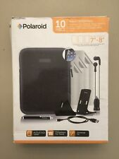 """10pc Tablet Accessories for 7-8"""" Tablet Case,Earbuds,Car Charger,More MAKE OFFER"""