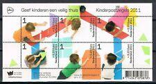 Nederland blok 2886 Kind 2011- POSTFRIS MNH