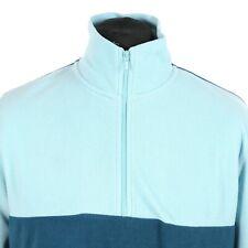 GAP 1/4 Zip Fleece Pullover | Jumper Sweater Sweatshirt Top Vintage
