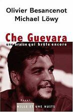 Che Guevara : Une braise qui brûle encore von Besancenot...   Buch   Zustand gut