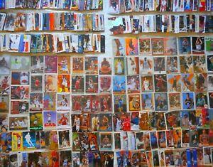 650+ CLEVELAND CAVALIERS CARD LOT! LEBRON JAMES/AUTOGRAPHS/RCS/INSERTS/JERSEY +