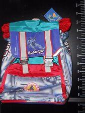 Official Backpack Orion GP Police Sacca Spalla Zaino Borsa Vintage Rare Bag