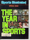 1979 (Feb. 15) Sports Illustrated magazine, Special Issue ~ The Year in Sports