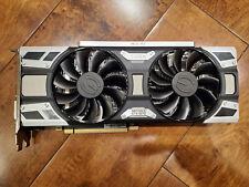 EVGA GeForce GTX 1070 SC Gaming ACX 3.0 8gb Gddr5 LED Dx12 OSD Support Pxoc