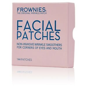 UK Stock Frownies Corners Eyes & Mouth Patches. Original USA product. Fast Post