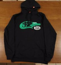 Felpa hoodie Lobster M official rare men like new