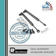 EZDown Stabilus Tailgate Lift Support Smooth Drop Kit Toyota Hilux 2005-2015