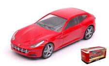 Ferrari FF Red 1:43 Model HOT WHEELS