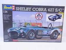LOT 47367 Sonderpreis: Revell 07367 Shelby Cobra 427 S/C 1:24 Bausatz NEU OVP