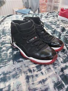 Jordan 11 Retro Bred 2012