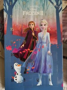 Frozen 2 Advent Bracelet Calander Brand New