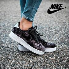 nike air force 1 '07 low velvet dames schoenen