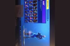 fortnite account xbox one (READ DESCRIPTION)