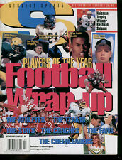Student Sports Players Of The Year Football Wrap-Up 1995