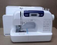 NEW Brother CS6000i Feature-Rich Sewing Machine w/ 60 Built-In Stitches $355
