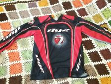 Dye Core Division - Paintball Jersey - X-Large - Black/Red