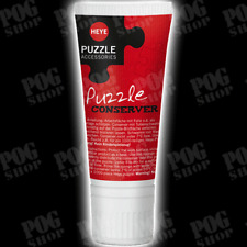 NEW Heye PUZZLE CONSERVER GLUE - Jigsaw Puzzle Accessories 80588