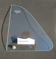 Vetro Deflettore Sinistro SX Bianco con Perno per FIAT 500 F L R D G Epoca