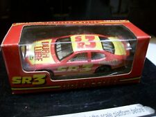 DURA LUBE SR3 Diecast 1/64 SCALE COLLECTOR race CAR      1-b-5