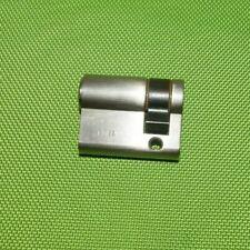 DOM Halbzylinder Profilzylinder 40mm Schließzylinder OHNE Schlüssel (61A)