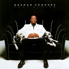 Easy Living - Norman Connors (CD 1996)