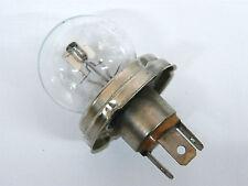 2 Stück Glühlampe 12 V Volt 45/40 W Watt Bilux Glühbirne Birne Lampe Oldtimer