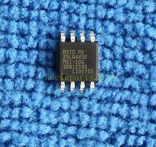 10pcs MX25L6445EM2I-10G ORIGINAL MXIC MX25L6445E M2I-10G SOP8 IC Chip
