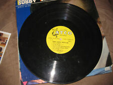 Bobby Darin; That's All ATCO 33-104 on LP