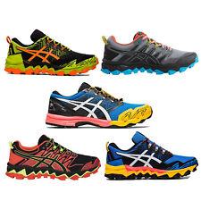 asics Performance GEL-FujiTrabuco Trabuco Herren Sports-Schuhe Laufschuhe Trail