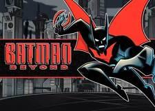 BATMAN BEYOND - RETURN OF THE JOKER Movie POSTER 11x17 C
