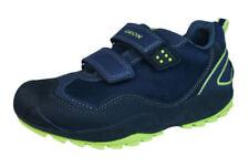 Scarpe scarpe casual sintetici marca Geox per bambini dai 2 ai 16 anni