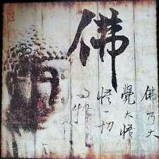 Bild  Buddha  Deko / Feng Shui