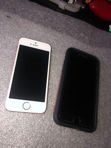 Lot 2 Iphone   SE - SE 2020